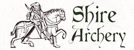 Shirearchery